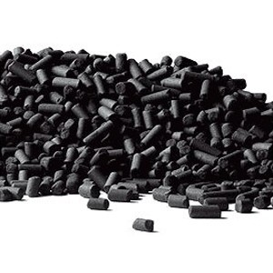 Desiccant: Activated Carbon (25 Kg)