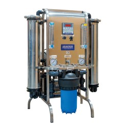 RO-M-150 Reverse Osmosis 150 l/h