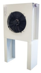 AfterCooler AiR- AIR 120 m3/h, (OMI)