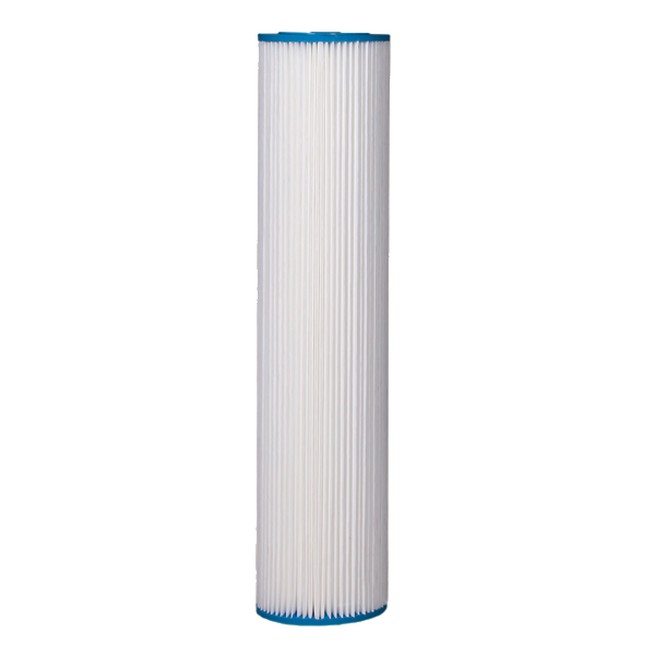 "Ultra-pure Pleated Jumbo 20"" - 20 µm"