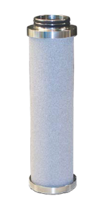 P-GS 04/10 element 1,00 µm - Welded