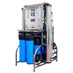 Reverse Osmosis - PAP-500 Plug and Play