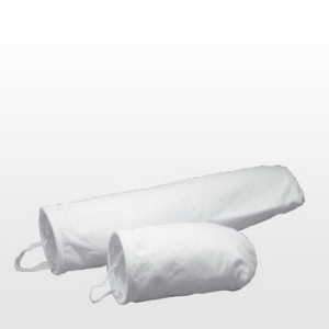 3M 100-series Filter Bags, Size 1, 2,5 µm