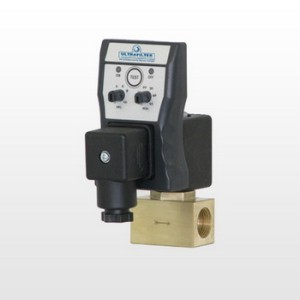 "Timer Controlled Drain 2506 ½"", incl. ball valve"