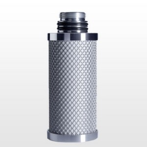 Activated carbon filter AK 15/30 (AG 0108)