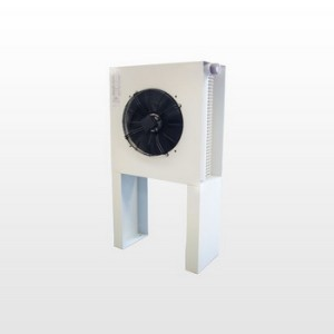 AfterCooler UA-AIR 0216 - 216 m3/h, 1¼""