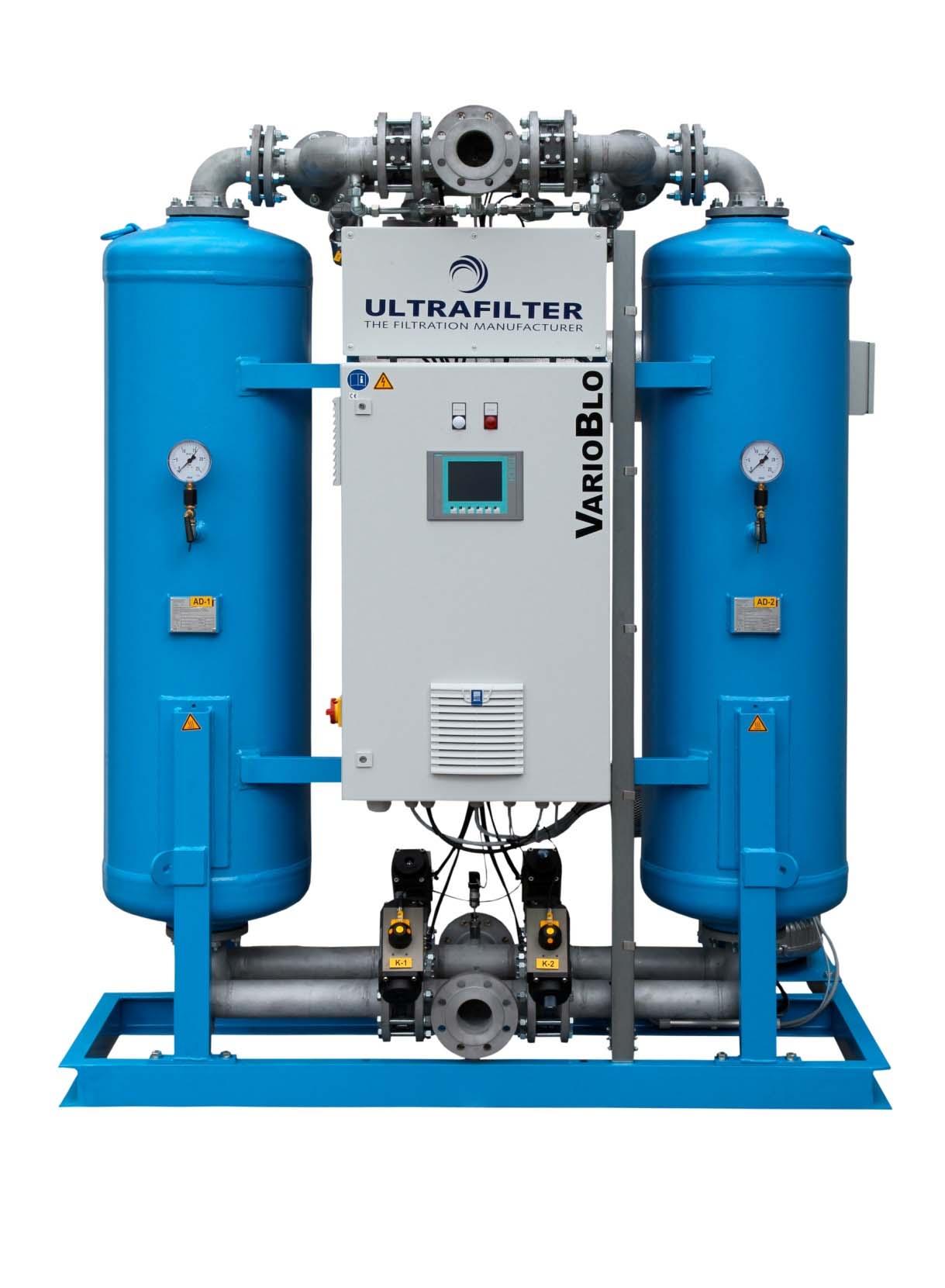Hre Adsorption Dryer