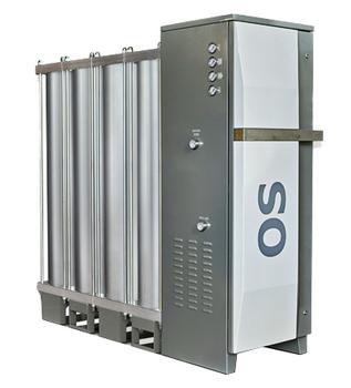 Oxygen Generator (O2)