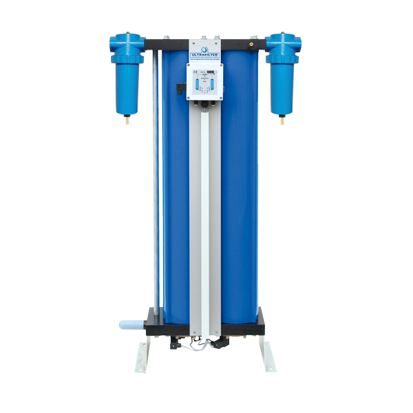 Compact Adsorption Dryer